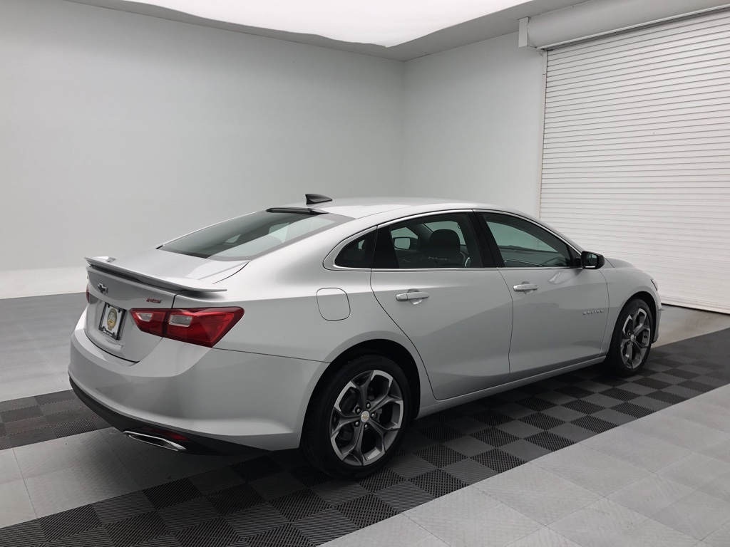 Pre-Owned 2019 Chevrolet Malibu RS