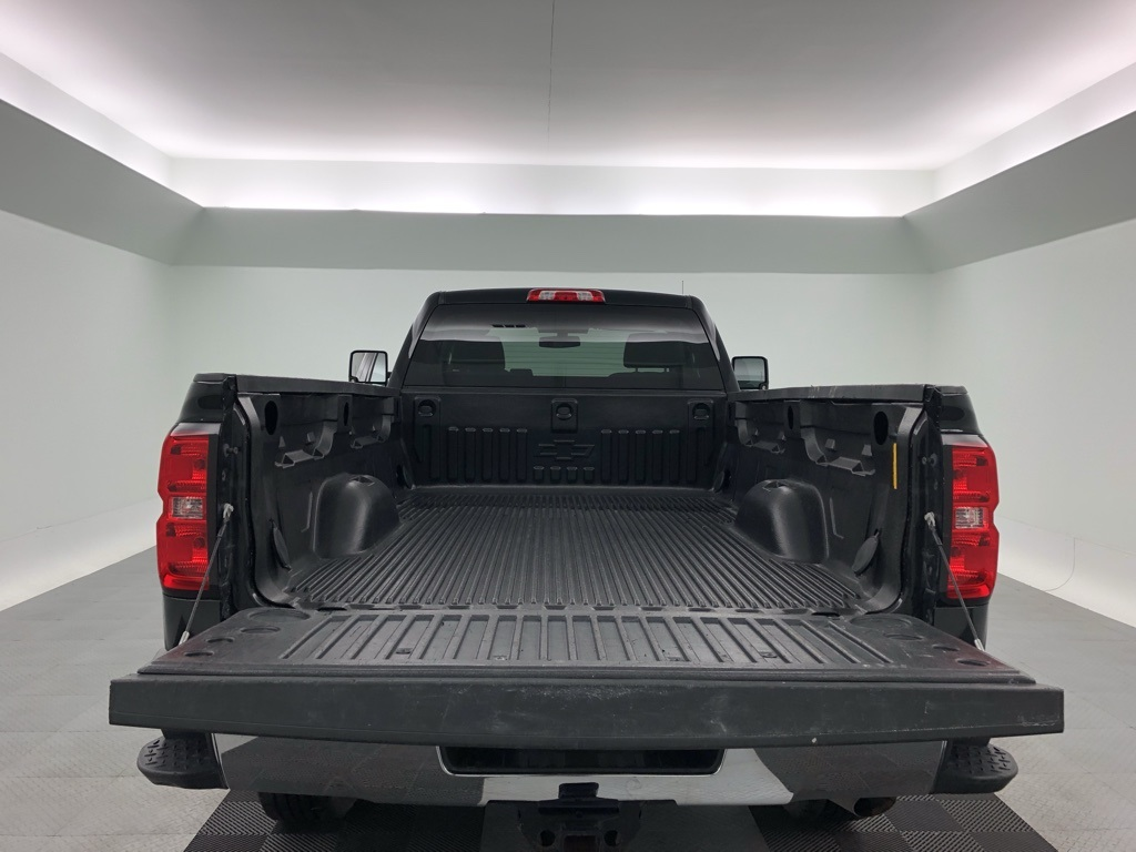 Pre-Owned 2016 Chevrolet Silverado 3500HD Work Truck