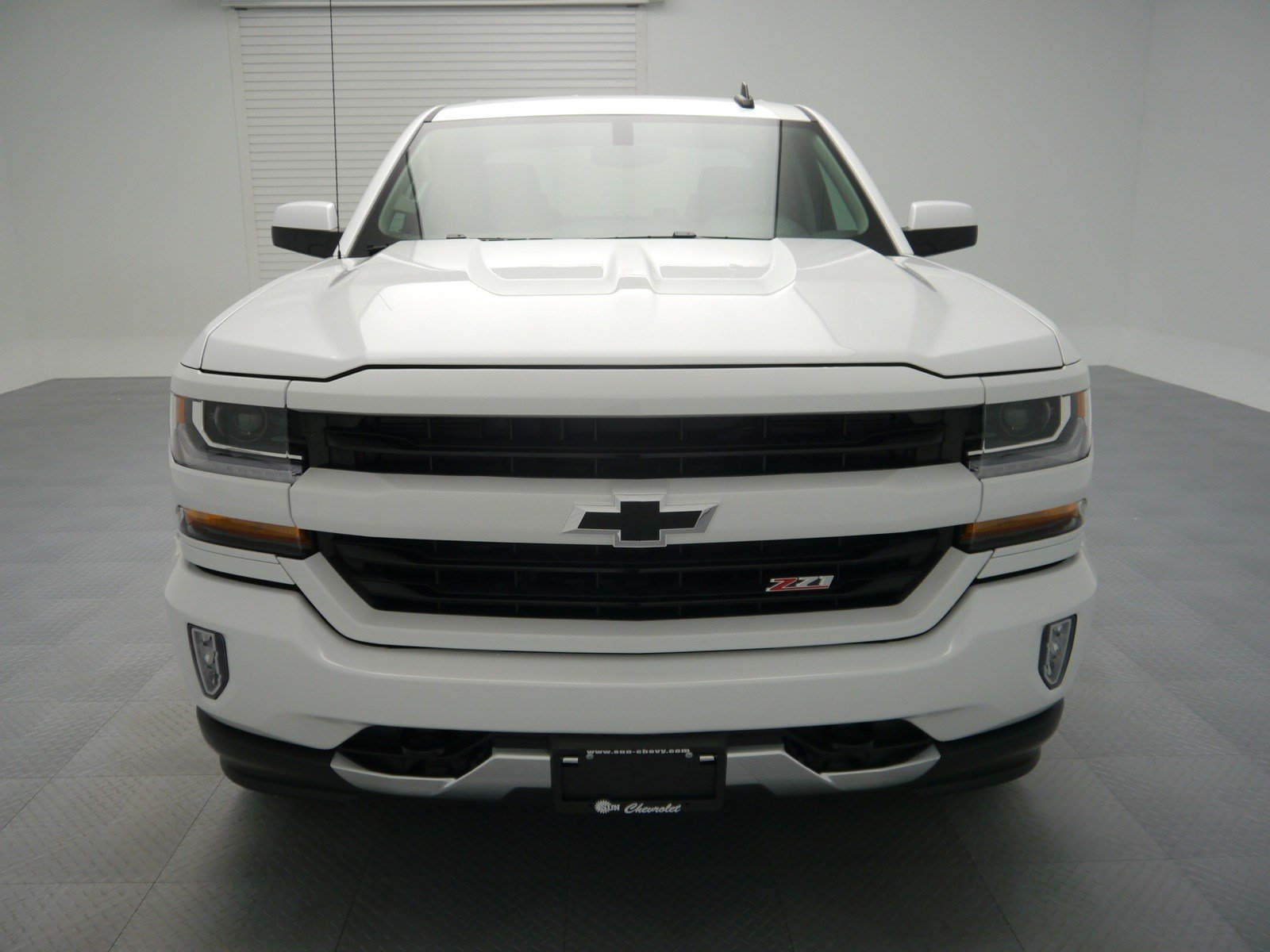 new 2017 chevrolet silverado 1500 lt rally 2 edition double cab pickup chittenango nt70246. Black Bedroom Furniture Sets. Home Design Ideas