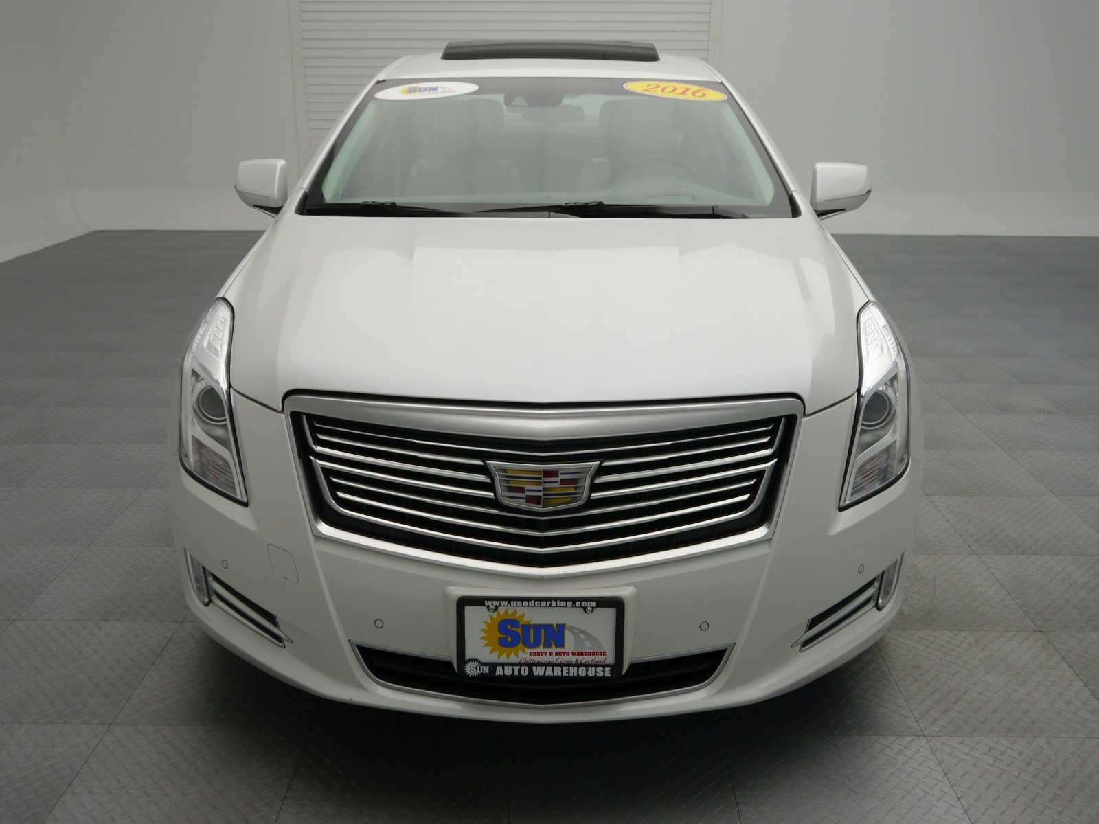 owned hilton service pre sc island cpo of cadillac inventory srx head review serving bluffton
