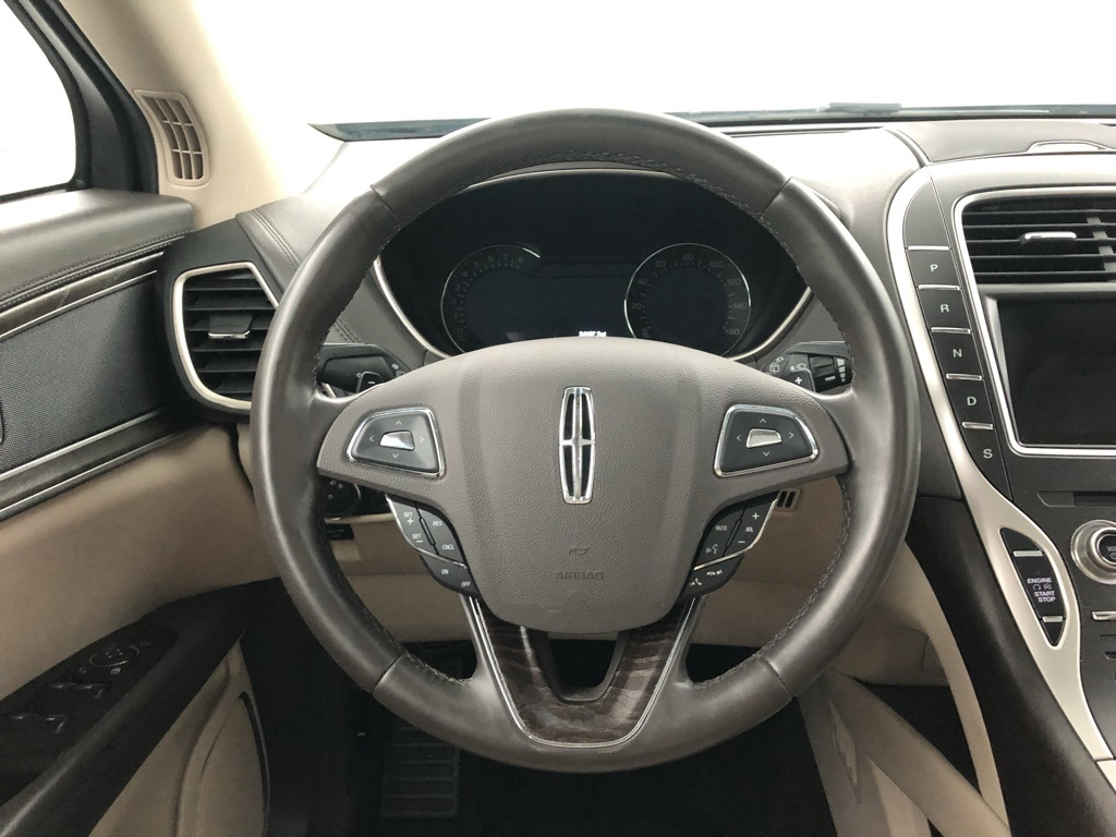 Pre-Owned 2016 Lincoln MKX Select