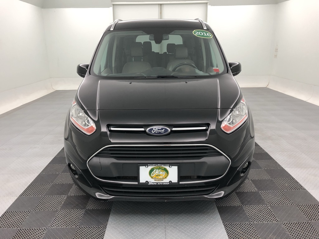 Pre-Owned 2016 Ford Transit Connect Titanium