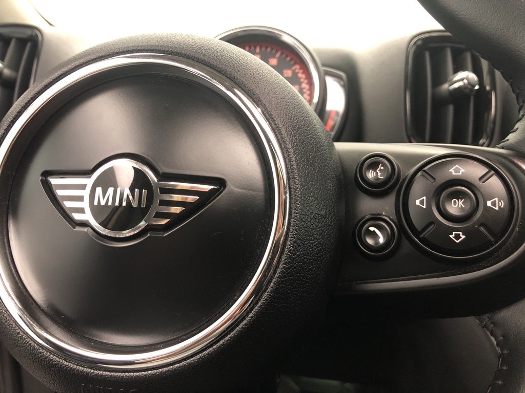 Pre-Owned 2019 MINI Cooper S Countryman Base